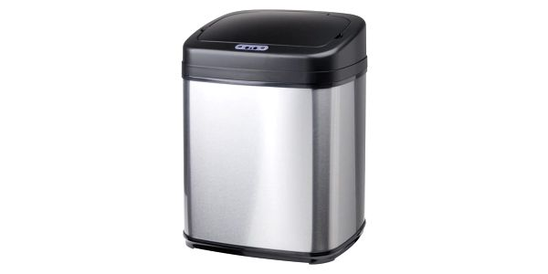 Bezdotykový koš na odpadkyDuFurt OK20X