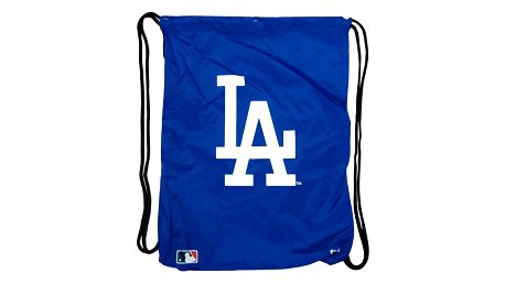 Vak New Era MLB Gym Sack blue