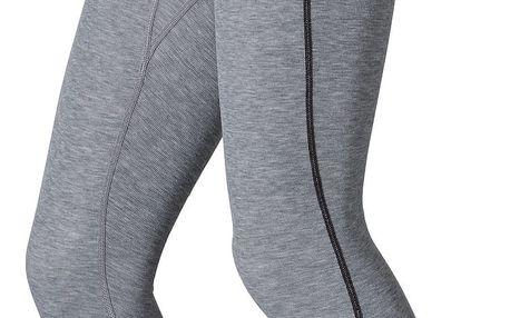 Pánské funkční kalhoty Odlo Warm Trend.