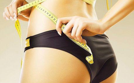 Liposukce + lymfodrenáž ve Studiu Bona Dea