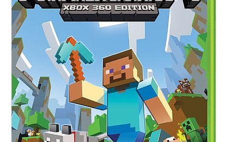 Hra Microsoft Minecraft (G2W-00016)