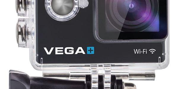 Outdoorová kamera Niceboy VEGA + černá2