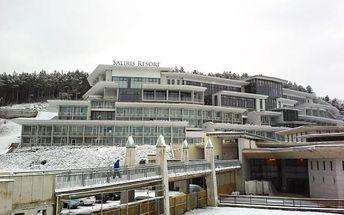 Saliris Resort - Spa & Conference Hotel