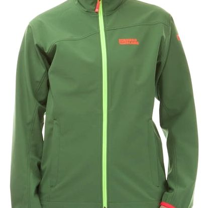 Bunda NordBlanc Softshell NBSSL4998 Trust golf green M