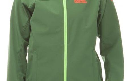 Bunda NordBlanc Softshell NBSSL4998 Trust golf green L