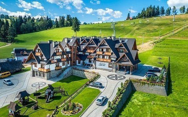 Hotel Zawrat *** Ski Resort & SPA