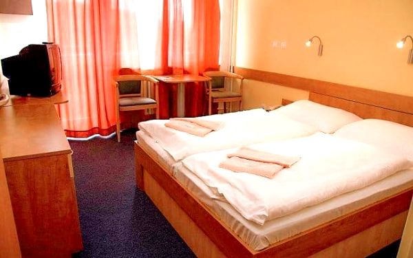 Beskydský hotel Relax