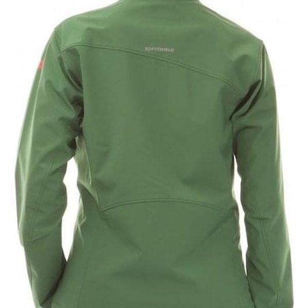 Bunda NordBlanc Softshell NBSSL4998 Trust golf green M3