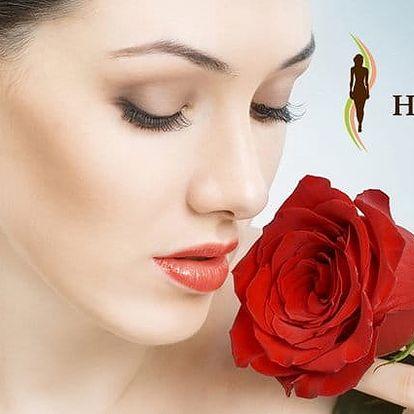 3–9 antigravitačních kosmetických ošetření pro ochablou pleť v Centru Harmony v Praze