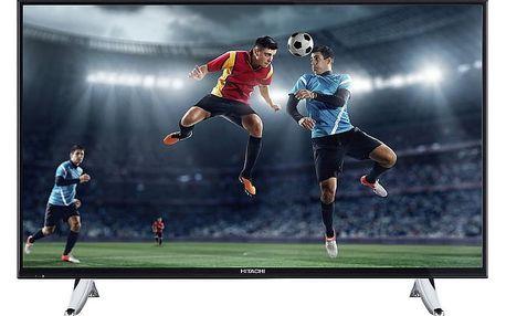 LED televize Hitachi 49HB6W62 10105413