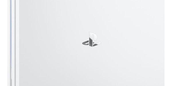 Herní konzole Sony Pro 1TB (PS719790914) bílá2