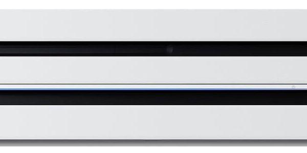 Herní konzole Sony Pro 1TB (PS719790914) bílá3
