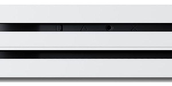 Herní konzole Sony Pro 1TB (PS719790914) bílá4