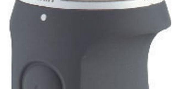 Ponorný mixér KENWOOD Triblade HDP408WH šedý/bílý5