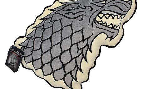 Herní předměty ABYstyle Game of Thrones - Stark polštář