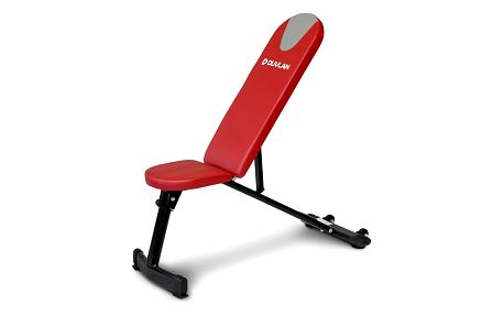Posilovací lavice DUVLAN Sit Up