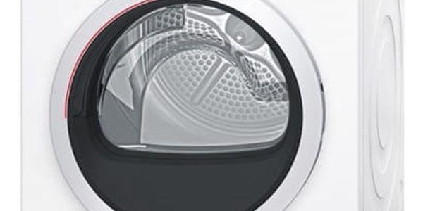 Sušička prádla Bosch WTM85250BY bílá