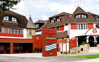 Hotel Piroska