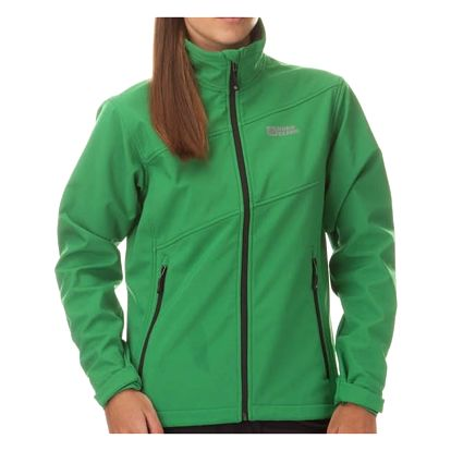 Bunda NordBlanc Softshell NBWSL5346 Cerium green M