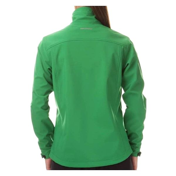 Bunda NordBlanc Softshell NBWSL5346 Cerium green M2