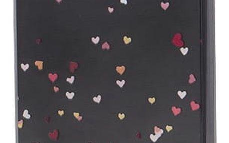 EPICO pružný plastový kryt pro Huawei P8 Lite FLYING HEART - 11010102500029