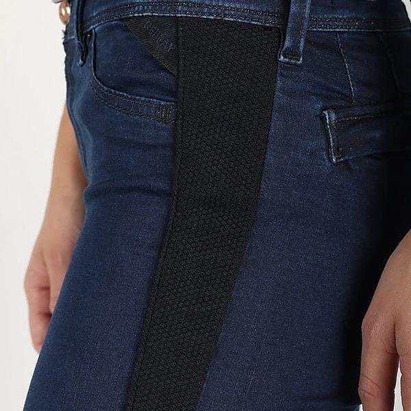 Džíny Replay WX629 Trousers Modrá2