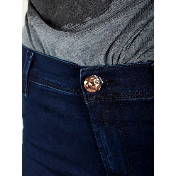 Džíny Replay WX629 Trousers Modrá5