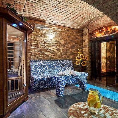 Hotel Amálka***, Komfortní 3* hotel s wellness a sportovním zázemím pod Řípem
