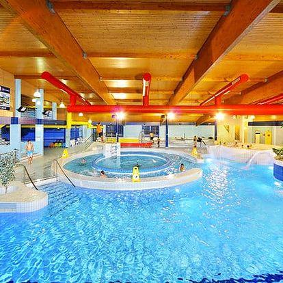 Hotel Aqua Park Špindlerův Mlýn***