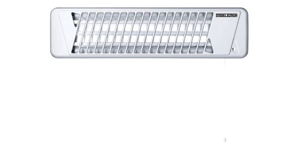 Zářič/ohřívač Stiebel Eltron IW 120 stříbrný2