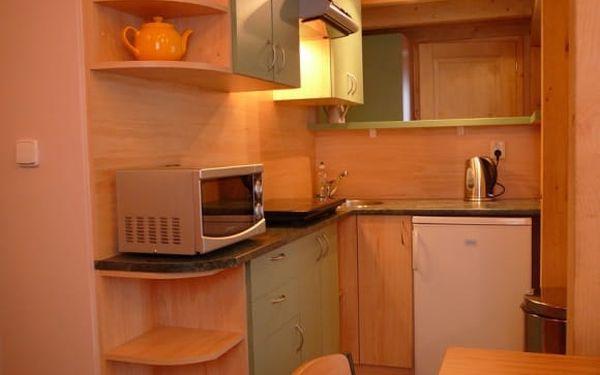 Jizerské hory: 4 či 8denní pronájem apartmánu či domku pro 2-6 osob + Jizerky Card se slevami4