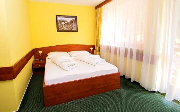 Hotel Poľovník