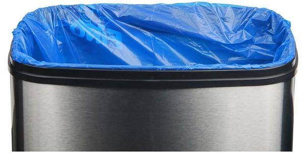 DuFurt 27064 Bezdotykový koš na odpadky OK42X2