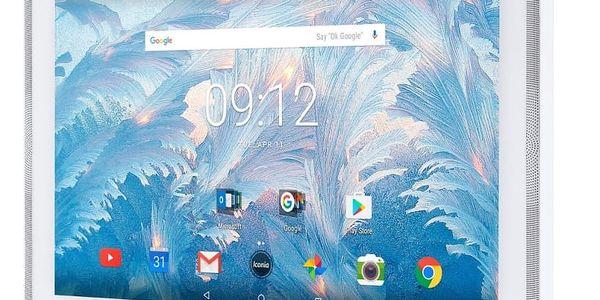 Dotykový tablet Acer One 10 FHD (B3-A40FHD-K52Y) (NT.LE2EE.001) bílý3