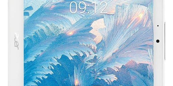 Dotykový tablet Acer One 10 FHD (B3-A40FHD-K52Y) (NT.LE2EE.001) bílý5