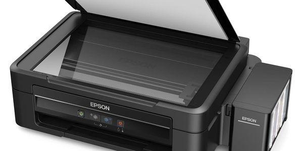 Tiskárna multifunkční Epson L382 (C11CF43402) černá + DOPRAVA ZDARMA3