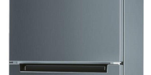 Chladnička s mrazničkou Indesit LR6 S2 X nerez3