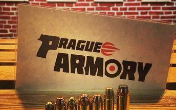Prague Armory