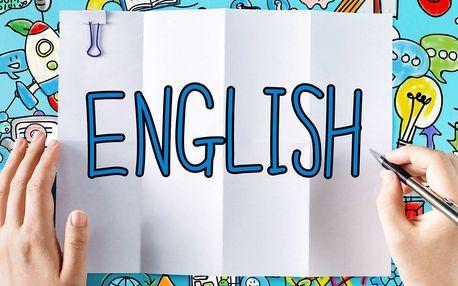 Jazykové kurzy angličtiny pro děti i dospělé