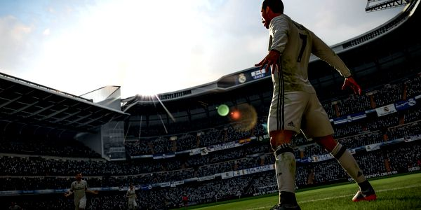 Hra EA SWITCH FIFA 18 (NSS199)3