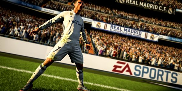 Hra EA SWITCH FIFA 18 (NSS199)4