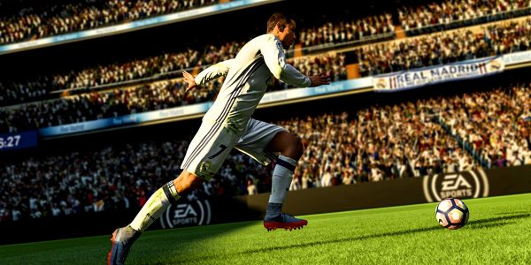 Hra EA SWITCH FIFA 18 (NSS199)5