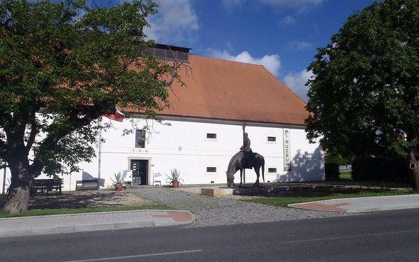 Muzeum T. G. Masaryka v Lánech