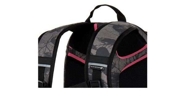 Studentský batoh Topgal HIT 892 C - Grey2