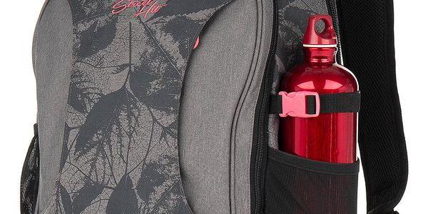 Studentský batoh Topgal HIT 892 C - Grey5