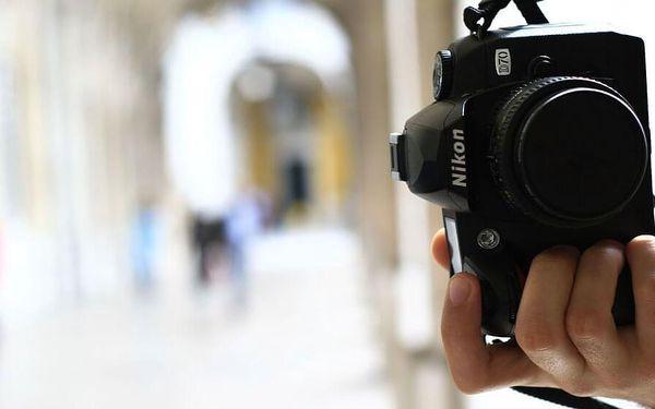 Ovládněte svůj fotoaparát2