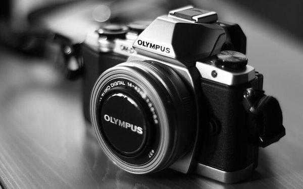 Ovládněte svůj fotoaparát4