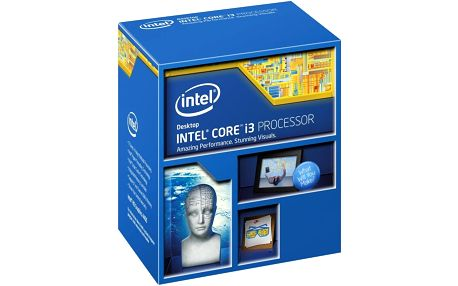 Intel Core i3-4170 - BX80646I34170