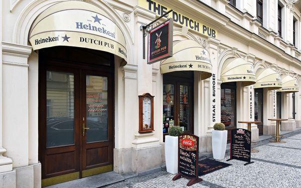 The Dutch Pub