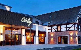 Golf & Spa Resort Cihelny